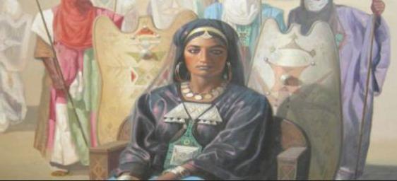 نساء مغربيات صنعن تاريخ المغرب