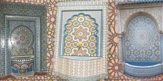 التراث العمراني والمعماري المغربي قصور وقصبات على امتداد وادي درعة