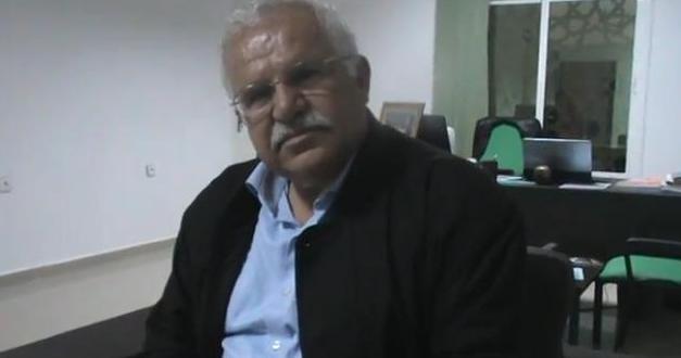 الدورة السادسة لتطوان الأبواب السبعة تكرم الدكتور امحمد بن عبود