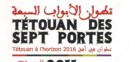 الدورة السادسة لتطوان الأبواب السبعة تكرم الفعاليات الثقافية والأكاديمية المغربية